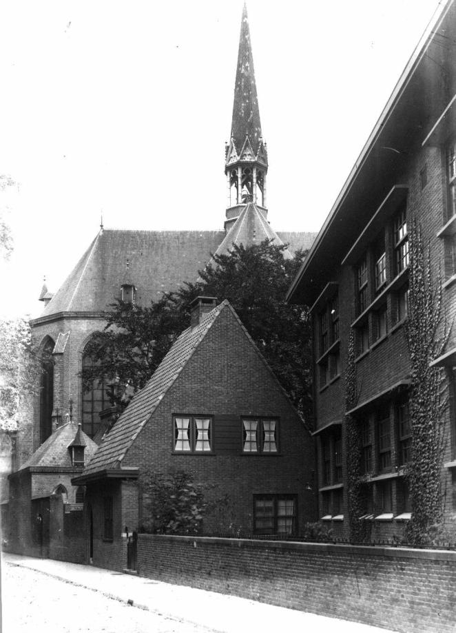 congiergewoningchristelijkgym1935